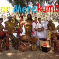 Son Merekumbe - Drum / Percussion Show in Santa Ana, California