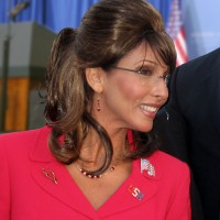 Sonia K. - Sarah Palin Impersonator in ,