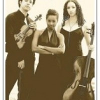 Sonication - String Trio in La Mirada, California