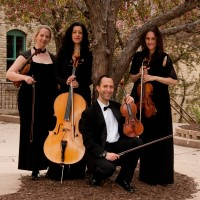 Sonorous Strings - String Quartet in St Paul, Minnesota