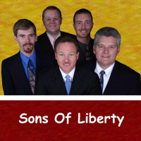 Sons of Liberty - Gospel Music Group in Winchester, Kentucky