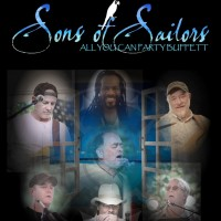 Sons Of Sailors - Cajun Band in Athens, Georgia