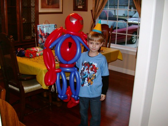 Twysted Kreations Custom Balloons