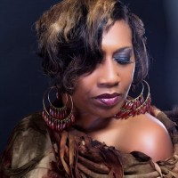 Sonya E Henderson (fka) formerly known as Mae B - R&B Vocalist in Concord, North Carolina