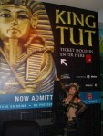 King Tut Exhibit Franklin Institute Gala Black Tie Opening