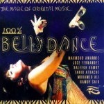 The Magic of Oriental Belly Dancing with Professional Egyptian Bellydance Star Soraya (MUSIC CD from Cairo)