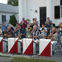 SOS Big Band - Swing Band in Marthas Vineyard, Massachusetts