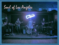 Soul of Los Angeles - Funk Band in Bell Gardens, California