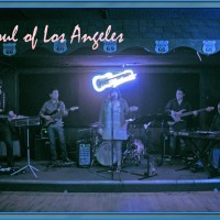Soul of Los Angeles - Dance Band / Funk Band in Los Angeles, California