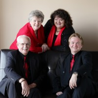 Soul Purpose Quartet - Southern Gospel Group in Columbus, Ohio