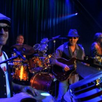 Soul Sacrifice, A Tribute To Santana - Tribute Bands in Louisville, Colorado