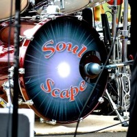 Soul Scape - Wedding Band in Greensboro, North Carolina