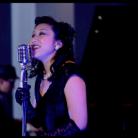 Soul Seasonings Band - Jazz Singer in Santa Barbara, California