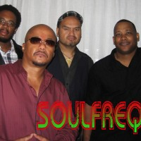 SoulfreQ - Funk Band in Santa Barbara, California
