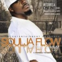 Soulja Flow - Rapper in Tulsa, Oklahoma