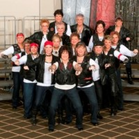 Sound of the Heartland - A Cappella Singing Group in Newton, Kansas