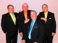 Soundburst - Barbershop Quartet in Orlando, Florida