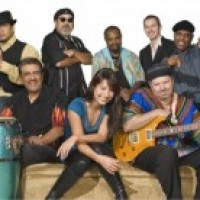 Sounds Of Santana - Santana Tribute Band / 1980s Era Entertainment in Sacramento, California