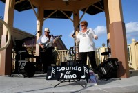 Sounds of Time Entertainment - Cajun Band in Gainesville, Florida