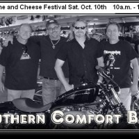 Southern Comfort Band - Classic Rock Band / Party Band in Modesto, California