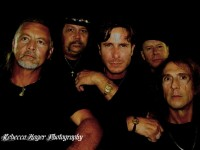 Southern Exposure Band - Classic Rock Band in Jacksonville, Florida