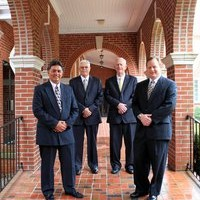 Southern Praise Quartet - Barbershop Quartet in Wilmington, North Carolina