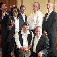 SouthSide Band - Classic Rock Band / Wedding Band in Minneapolis, Minnesota