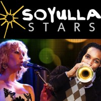 Soyulla Stars - Classical Ensemble in Jersey City, New Jersey