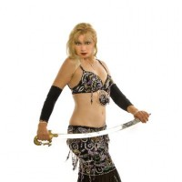 Space Coast Belly Dance - Dancer in Port St Lucie, Florida