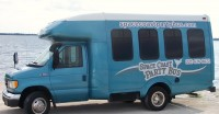 Space Coast Party Bus - Chauffeur in ,