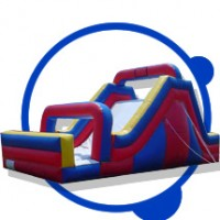 Space Walk of Beckley - Bounce Rides Rentals in Radford, Virginia