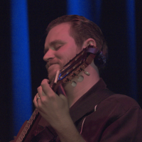 Spanish and Classical Guitar: William Wilson - Bossa Nova Band in Fairbanks, Alaska