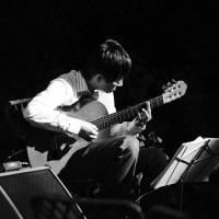 Wilson J. Hur - Classical Guitarist in Naperville, Illinois