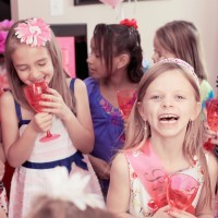 Sparkle Princess Spa Parties - Tent Rental Company in Belton, Missouri