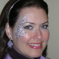 SparkleLynn Designs - Face Painter / Mardi Gras Entertainment in Alexandria, Virginia