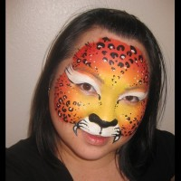 Sparkling Faces - Face Painter in League City, Texas
