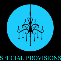 Special Provisions - Event Planner in Atlanta, Georgia
