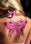 Mell's Butterfly