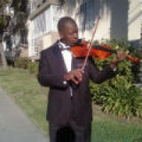 Spectacular Performances - Violinist in Long Beach, California