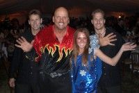 Spellman Magic Spectacular - Illusionist in San Diego, California
