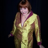 Spider Saloff - Jazz Singer in Racine, Wisconsin