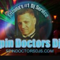 Spin Doctors Djs & Karaoke - Wedding DJ in Phoenix, Arizona