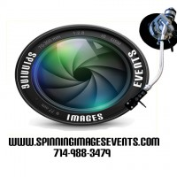 Spinning Images Events - Wedding Photographer in Bakersfield, California