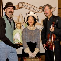 Spinning Wheel Players - Puppet Show / Children's Party Entertainment in San Diego, California