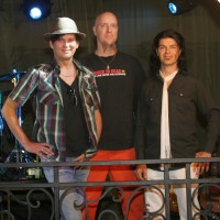 Spirit of Zeppelin - Tribute Bands in Cypress, California