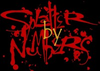 Splatter-by-Numbers Design