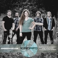 Kindred - Christian Band in Shreveport, Louisiana
