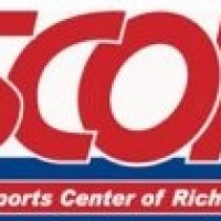 Sports Center of Richmond - Venue in ,