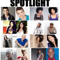 Spotlight - Hip Hop Dancer in Glendale, California