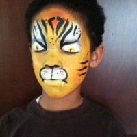 Spots and Dots Face Painting - Face Painter in Kansas City, Missouri